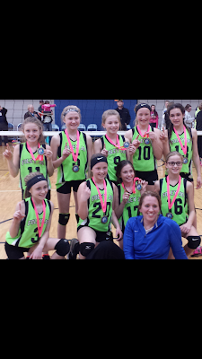 12's Blue 1st place Gold Division